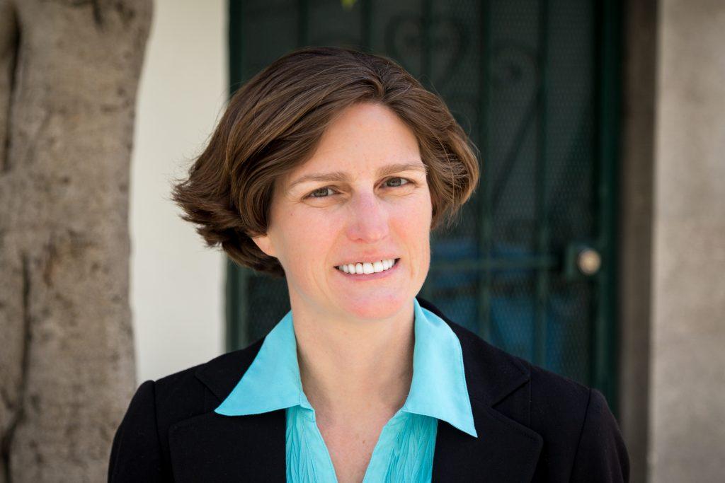 Jenn Raley Miller
